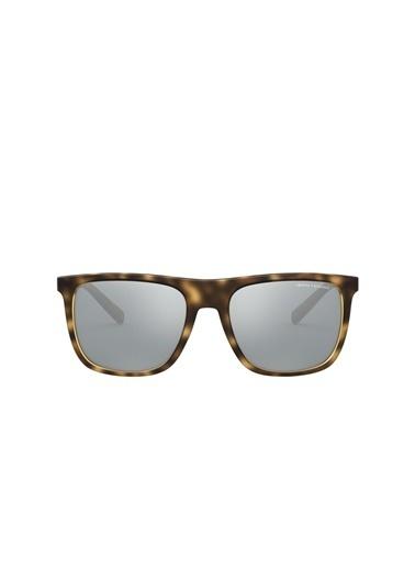Armani Exchange Armani Exchange 0AX4102S Erkek Güneş Gözlüğü Renksiz